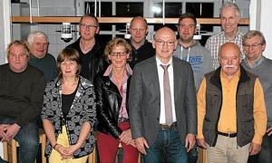 Der neue Vorstand der IG Naturschutz Rödder will sich in der Sitzung des Kreis-Umweltausschusses über den Planungsstand von Deponie und Biotop informieren. Foto: privat